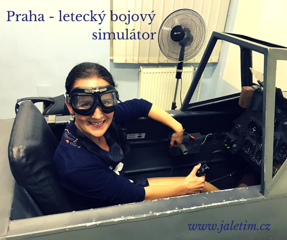Letecké zážitky